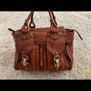 Gianni Bini Brown Handbag